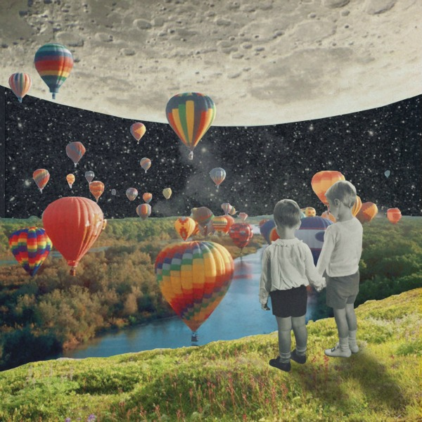 Baloni Kolaž: Čuda su moguća