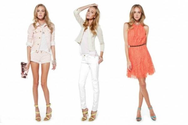 Belo narandžasto Juicy Couture: Apsolutno neodoljiva