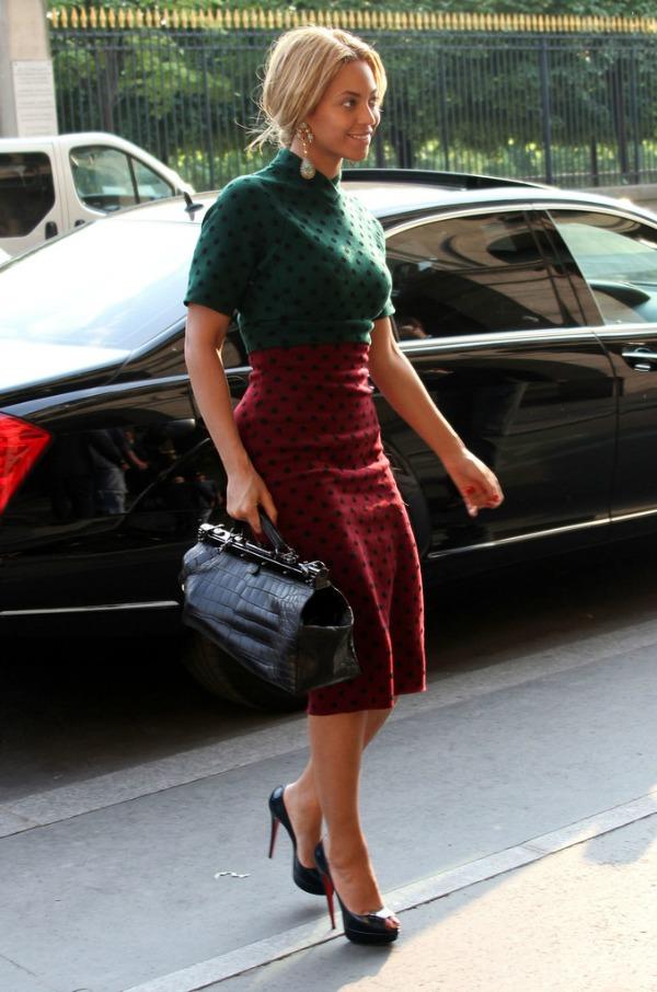 Beyonce 2 Sve torbe: Beyoncé