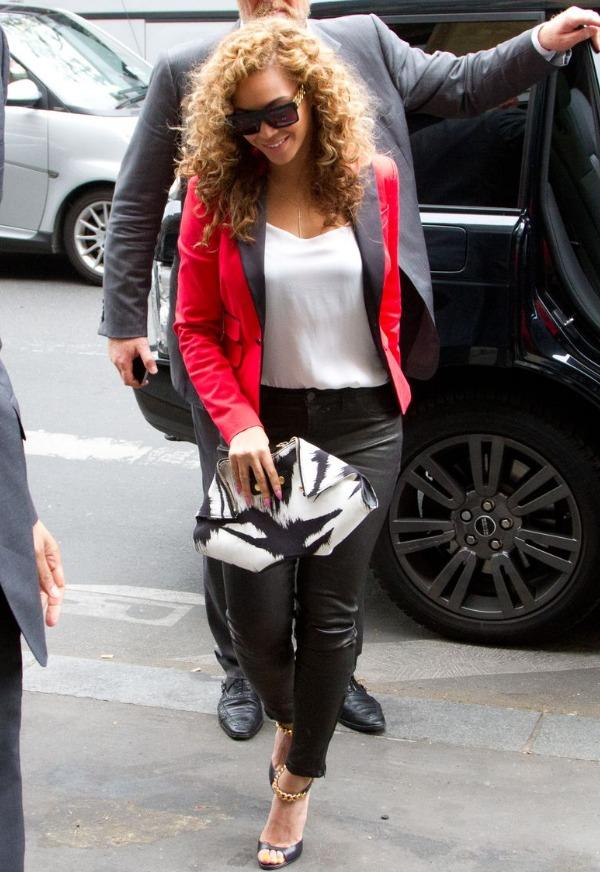 Beyonce 6 Sve torbe: Beyoncé