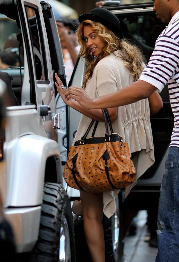 Beyonce 7 Sve torbe: Beyoncé