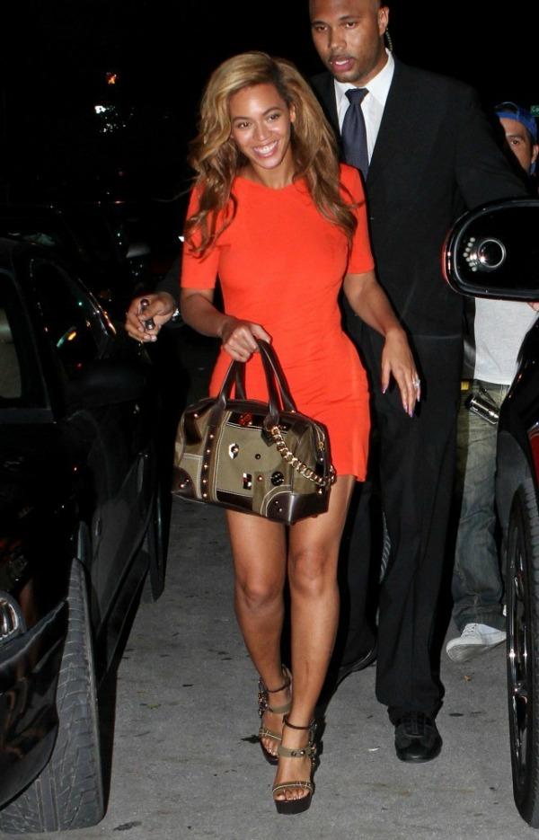 Beyonce 8 Sve torbe: Beyoncé