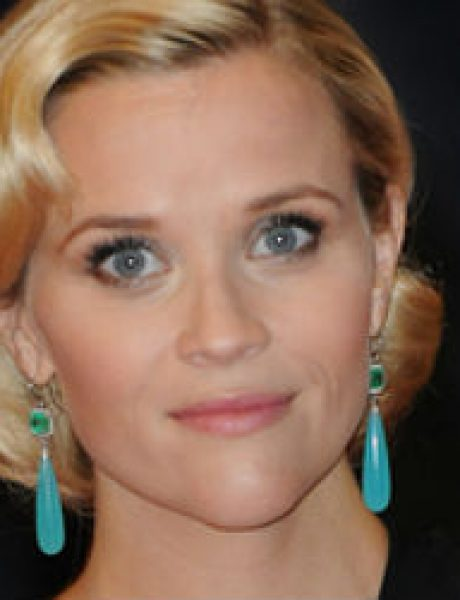 Celebrity stil dana: Reese Witherspoon