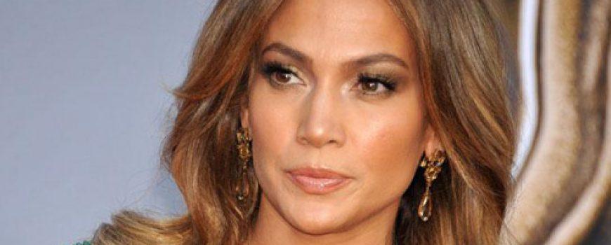 Celebrity stil dana: Jennifer Lopez