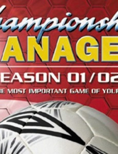 Championship Manager 01/02: Večita nostalgija za legendom