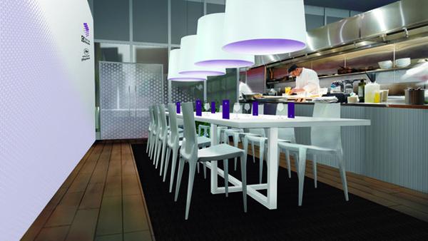 Chefs Table Kitchen Electrolux doveo najbolje kuvare na filmski festival u Kanu 2013.