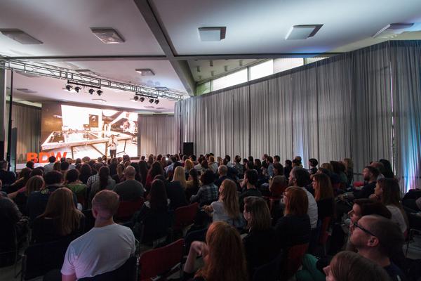 Conference Srbija na Londonskom festivalu arhitekture
