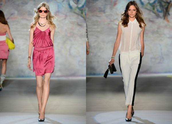 Crno belo2 Patrizia Pepe: Trendi kolekcija