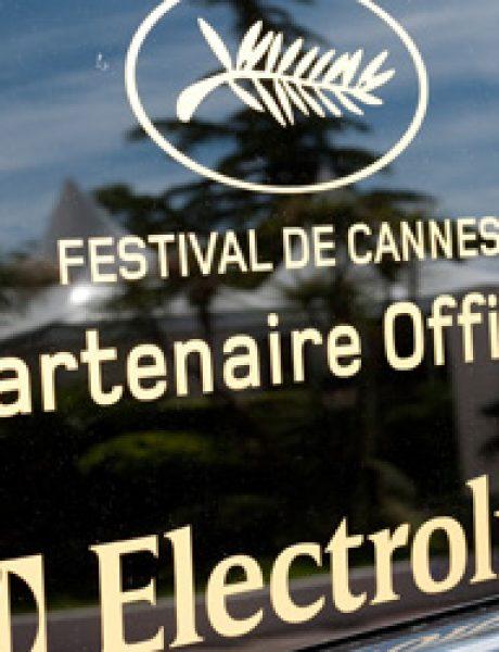 Electrolux doveo najbolje kuvare na filmski festival u Kanu 2013.