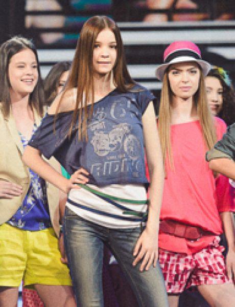 Otkrivena nova zvezda modnih pista
