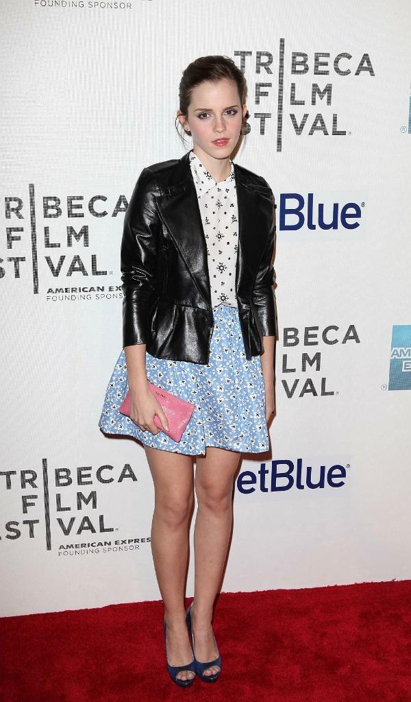 Emma Watson 10 Sve torbe: Emma Watson