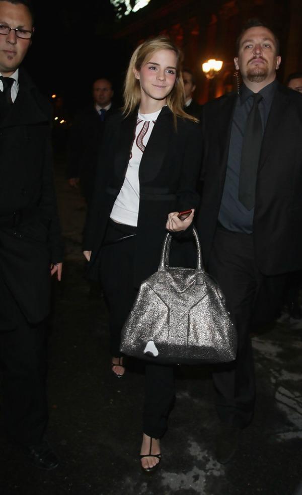 Emma Watson 4 Sve torbe: Emma Watson