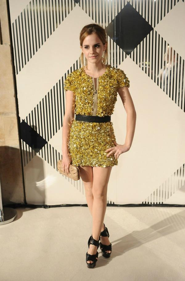 Emma Watson 5 Sve torbe: Emma Watson
