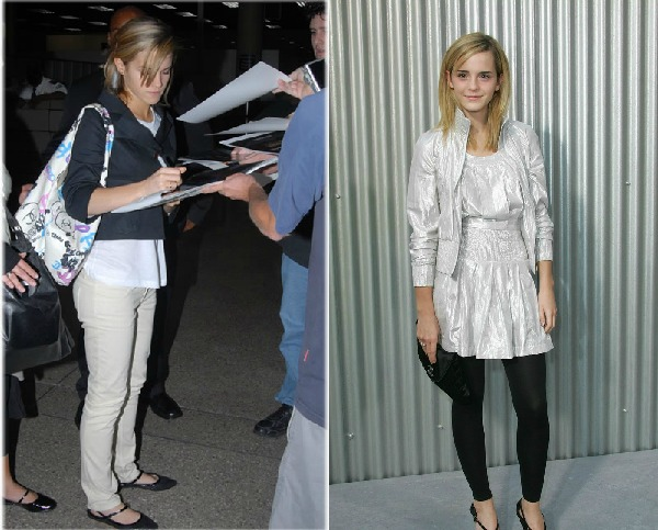 Emma Watson 7 Sve torbe: Emma Watson