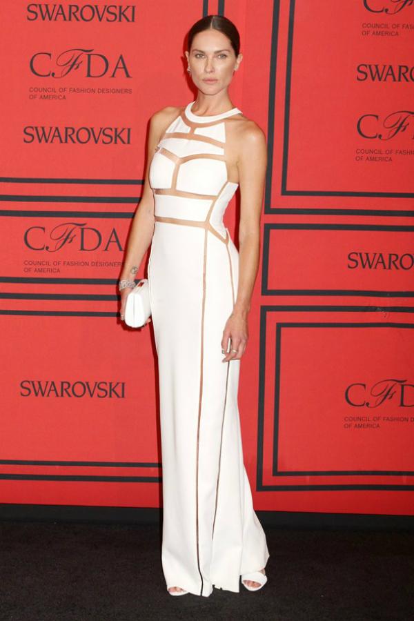 Erin Wasson Fashion Police: CFDA Awards 2013