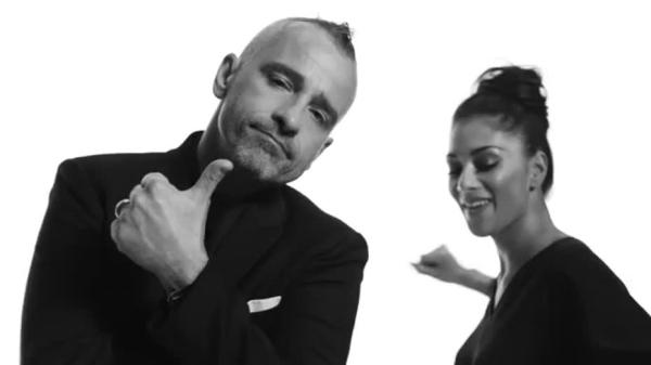 Eros Ramacoti i Nikol Šerzinger Srećan rođendan, Nicole Scherzinger!
