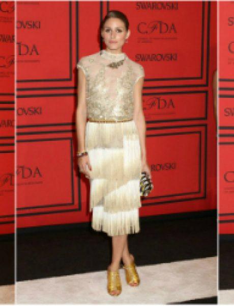 Fashion Police: CFDA Awards 2013