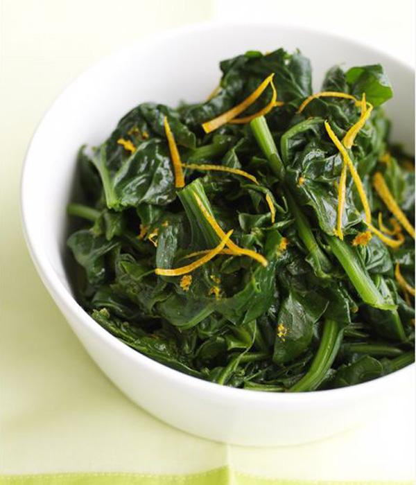 Folat Ka boljem zdravlju: Dvanaest vitamina i minerala (1. deo)