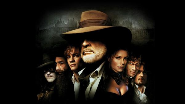 "Glumaèka postava filma Najveća filmska razočaranja: ""The League of Extraordinary Gentlemen"""