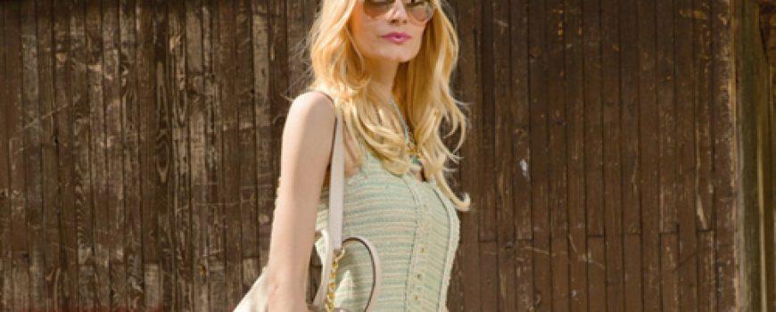 Modni predlog Jovane Jokić: Savršena haljina