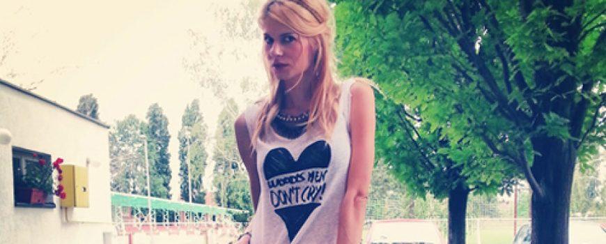 Modni predlog Jovane Jokić: Dobitna kombinacija