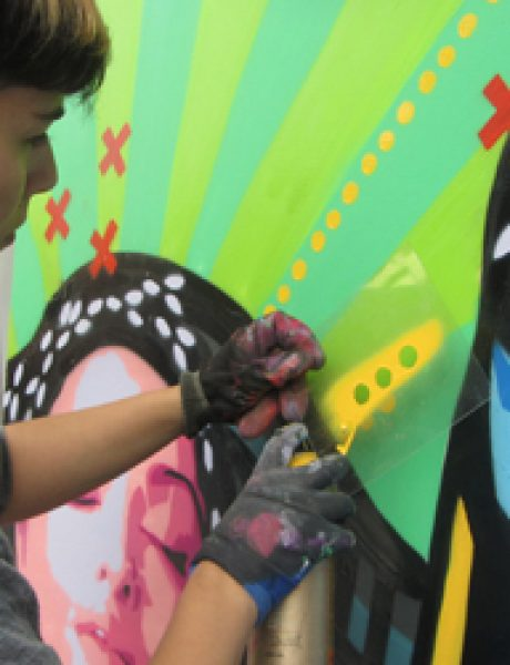 Belgrade Open Art: Kada umetnost krene ka publici