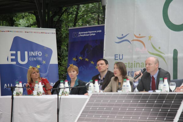 IMG 5283 Organic Live Festival po treći put u Beogradu
