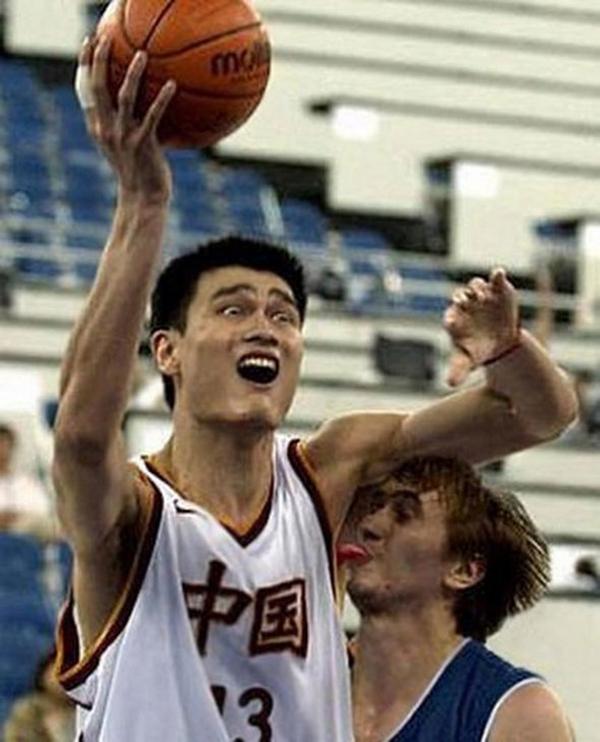 """Jao Ming Kad sportski fotografi """"okinu"""" na vreme (1. deo)"""