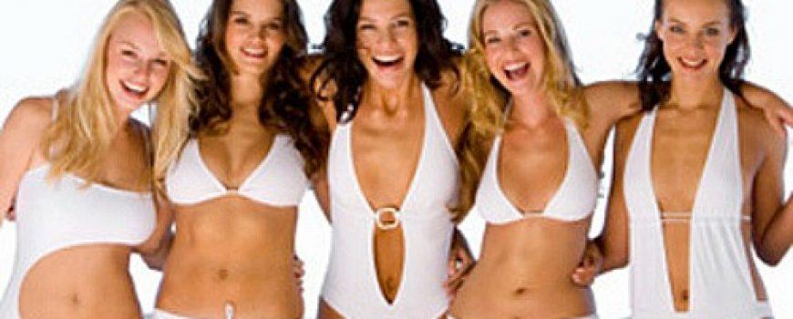 Kako da odabereš pravi kupaći