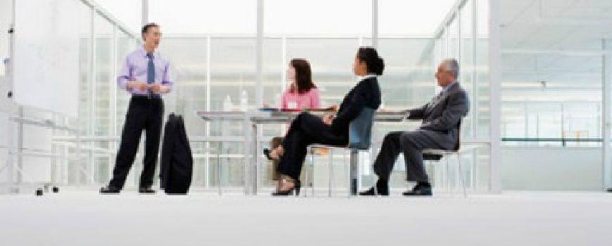 Kako prepoznati dobrog poslovnog trenera ili postati takav