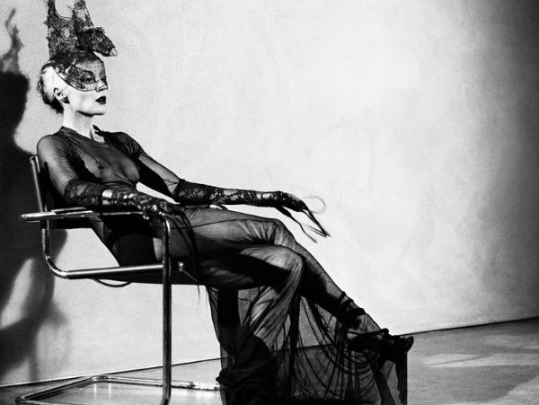 Kako vam se sviđaju pesma i spot Daphne Guinness snimila svoj prvi spot