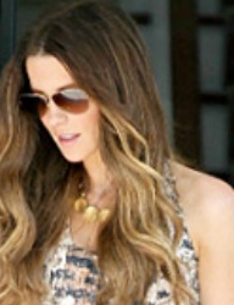 Get the Look: Kate Beckinsale