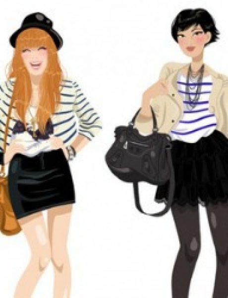 Ko su oni, a ko si ti: Šest tipova modnih blogera