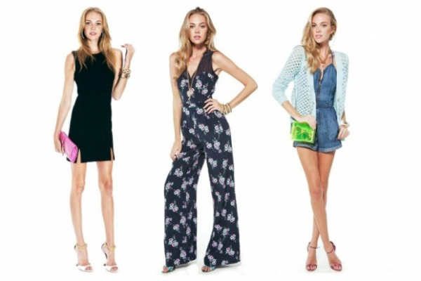 Kombinezon Juicy Couture: Apsolutno neodoljiva