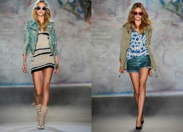 Kratka haljina Patrizia Pepe: Trendi kolekcija