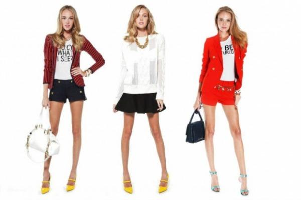 Kratko Juicy Couture: Apsolutno neodoljiva