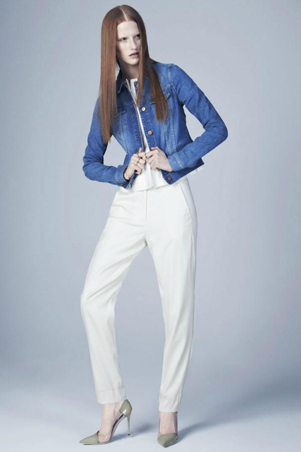 Kroj Top 10 džins jakni