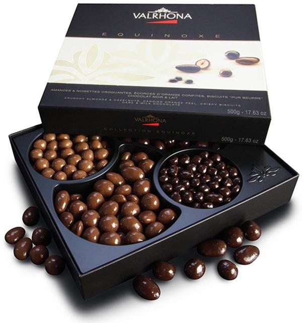 Kutija sa čokoladnim dražama Vodič kroz potpuni užitak: Radionice čokolade