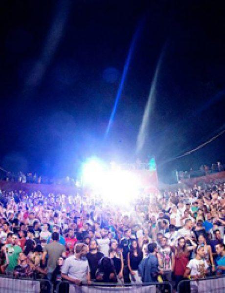 Lovefest od 1. do 3. avgusta u Vrnjačkoj Banji