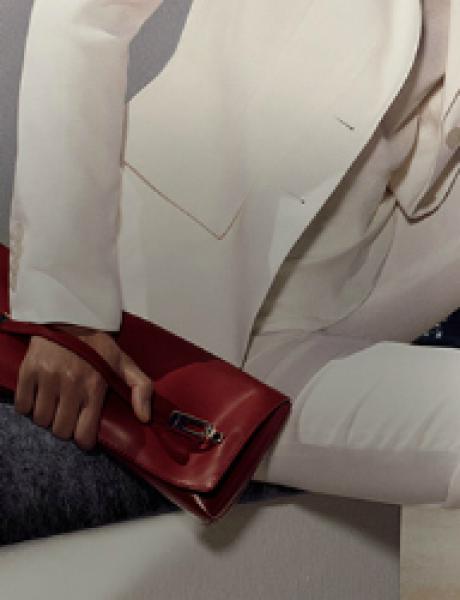 Moderne i elegantne: Nosite pantalone sa stilom