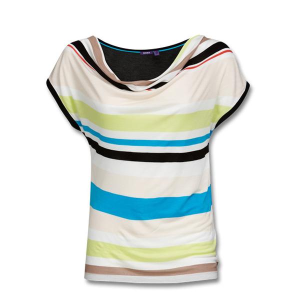 N1CST018 Wannabe Shopping predlog: Bluza Mexx