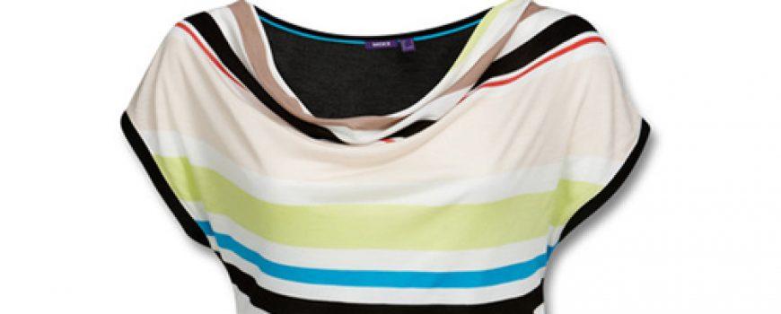 Wannabe Shopping predlog: Bluza Mexx