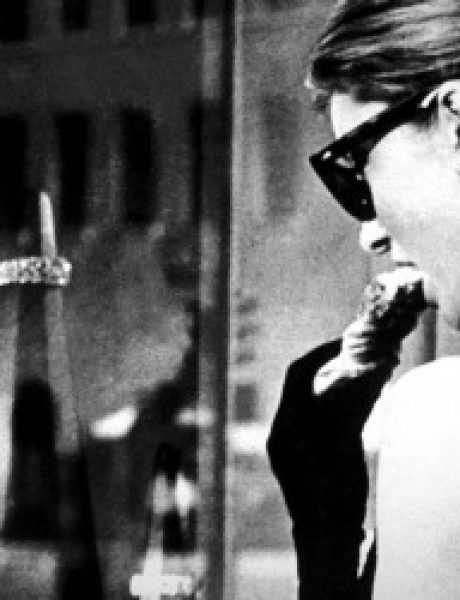 "Film i moda: ""Breakfast at Tiffany's"""