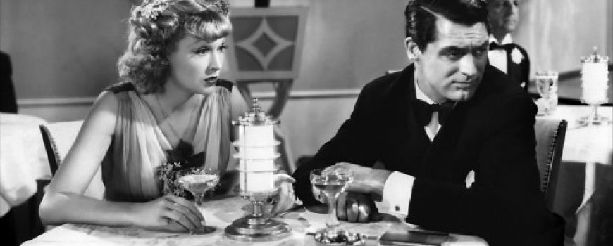 "Film i moda: ""The Awful Truth"""