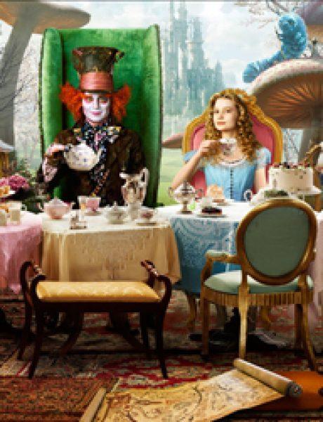 """Najveća filmska razočaranja: """"Alice in Wonderland"""""""