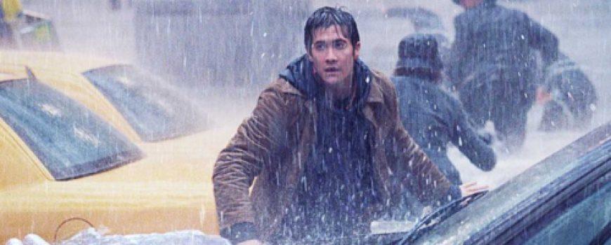 "Najveća filmska razočaranja: ""The Day After Tommorow"""