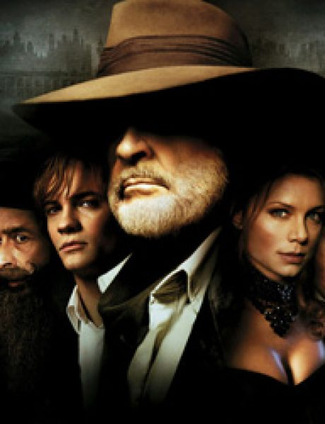 "Najveća filmska razočaranja: ""The League of Extraordinary Gentlemen"""