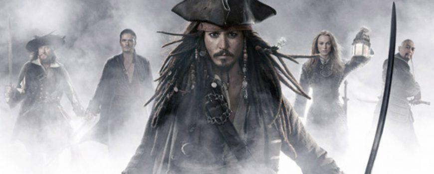 """Najveća filmska razočaranja: """"Pirates of The Caribbean – At world's end"""""""