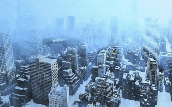 "Njujork u katastrofi 11 Najveća filmska razočaranja: ""The Day After Tommorow"""