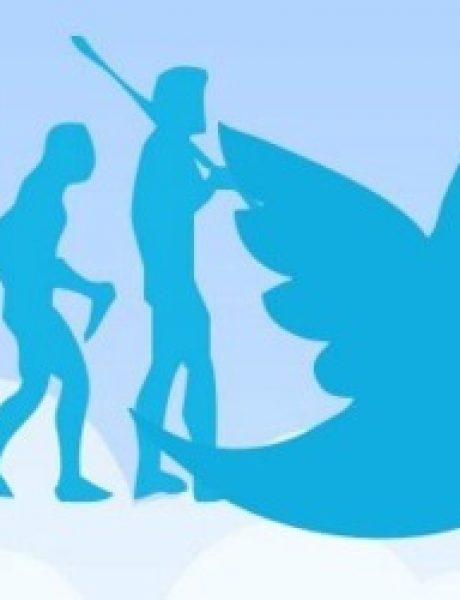 Osam vrsta ljudi koje ćete sigurno prepoznati na Twitteru